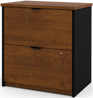 Picture of  2 Drawer Lateral File With Lock