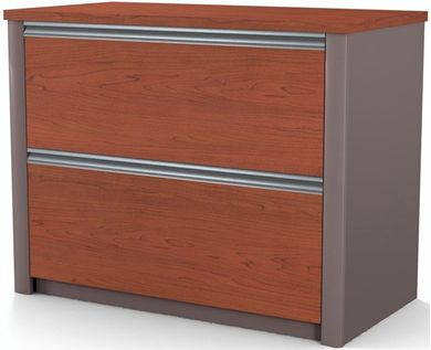 Picture of  Two Drawer Lateral File Cabinet