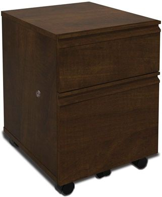 Picture of  Mobile Pedestal With File And Utility Drawers