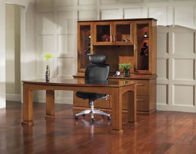 Picture for category Contemporary Veneer Casegoods