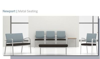 Picture for category Transitional Seating