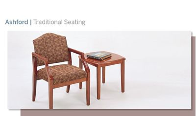 Picture for category Traditional Seating