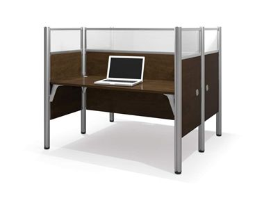 Picture of Double Face To Face Workstation