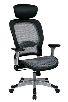 Picture of Professional Light Air Grid®Back Chair