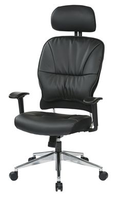 Picture of Manager's Chair