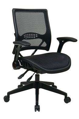 Picture of Air Grid® Back and Seat Manager's Chair