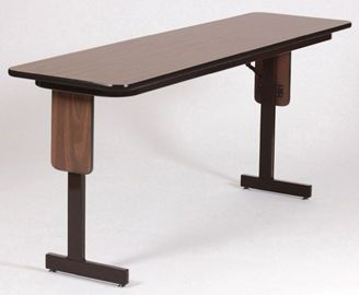 "Picture of 18"" x 72"" Height Adjustable Training Table"