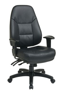 Picture of Deluxe Executive Ergonomic Chair
