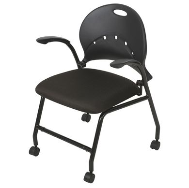 Picture of Computer Workstation Chair (2 chairs)
