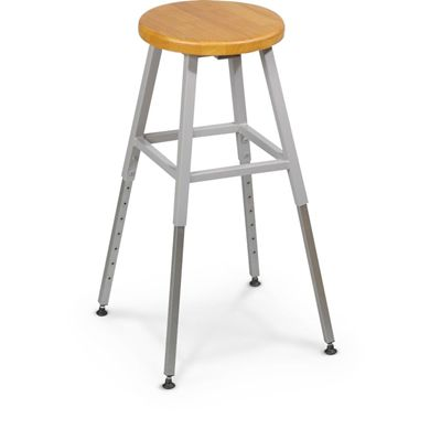 Picture of Metal Frame Stool