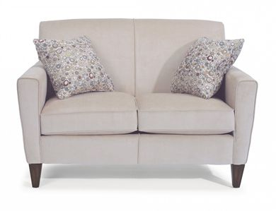 Picture of Reception Lounge 2 Seat Loveseat Sofa