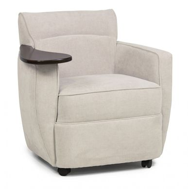 Picture of Reception Lounge Mobile Tablet Arm Chair