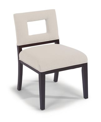 Picture of Armless Cafe Dining Armless Chair