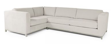 Picture of Hospitality Reception Lounge L Shape Sectional Sofa