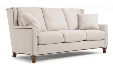 Picture of Reception Lounge High Back 3 Seat Sofa