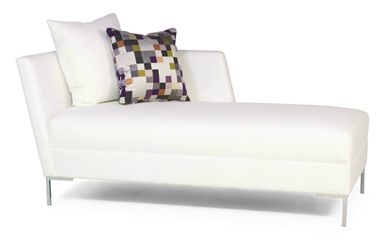 Picture of Hospitality Reception Right Arm Facing Chaise