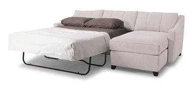 Picture of Hospitality Sectional Lounge Sleeper Sofa