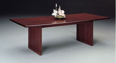 "Picture of 72"" Rectangular Conference Table"