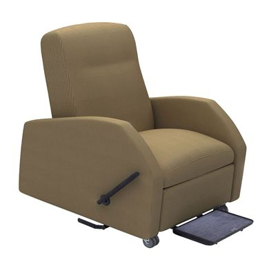 Picture of Healthcare Bariatric Patient Recliner