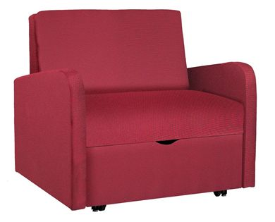 Picture of Healthcare Convertible Seat Day Bed