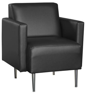 Picture of Contemporary Reception Lounge Club Arm Chair