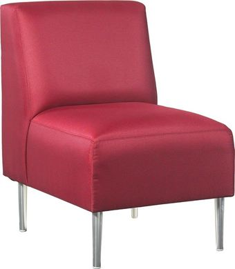Picture of Contemporary Reception Lounge Modular Armless Seat