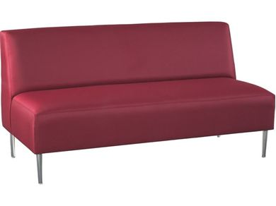 Picture of Contemporary Reception Lounge Modular Armless Sofa