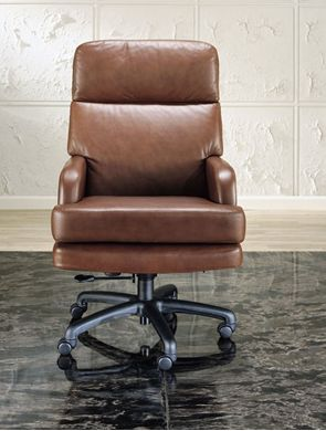 Picture of Traditional Executive High Back Office Conference Chair