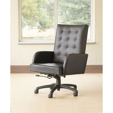 Picture of Contemporary High Back Executive Conference Chair