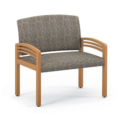 Picture of Reception Lounge Bariatric Arm Chair