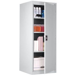 Picture of  Steel Storage Cabinet - Single Door