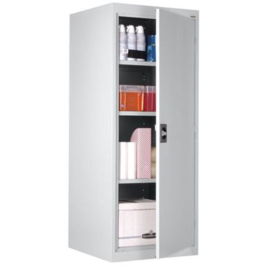 Picture of  Steel Storage Cabinet - Single Door
