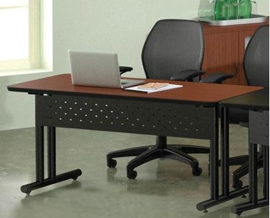 "Picture of 48"" Meeting Training Table"