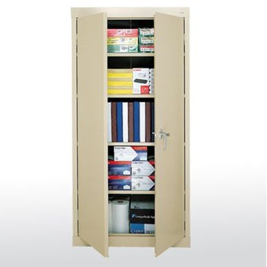 Picture of  Easy Snap-Together Counter Height Cabinet