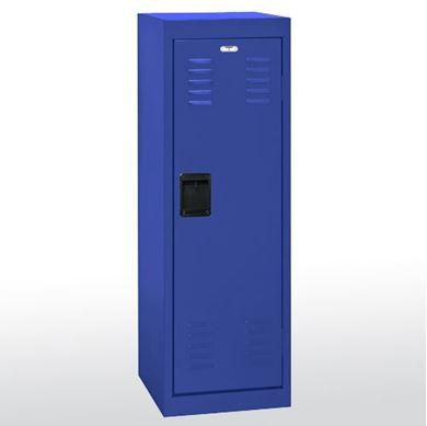 """Picture of 1-Tier Welded Storage Locker-48""""H"""