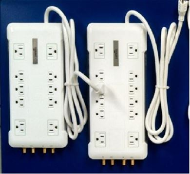 Picture of 5 x 3 x 8 Tablet Charging System