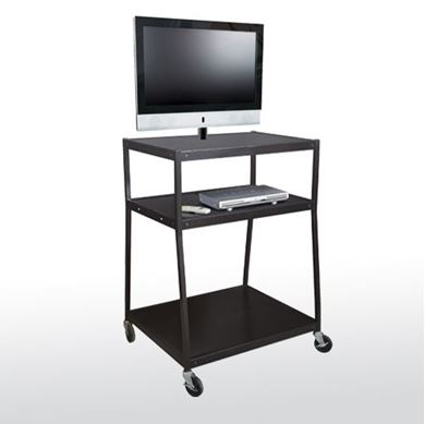 Picture of Flat Panel TV Cart