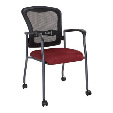 Picture of Mobile Mesh Guest Side Chair