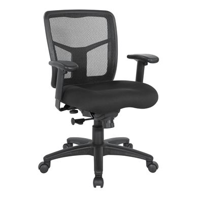 Picture of Ergonomic Mesh Task Chair